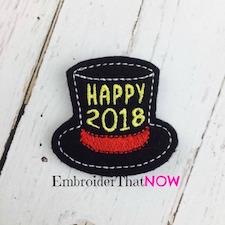 2018 Top Hat