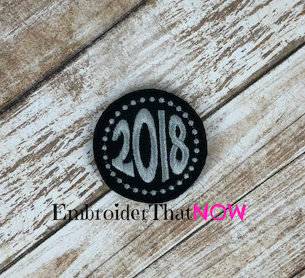2018 Circle
