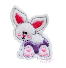 Baby Bunny Bum