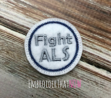 Fight ALS