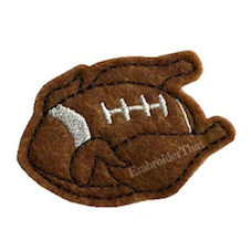 Football Turkey