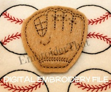 Baseball Mit