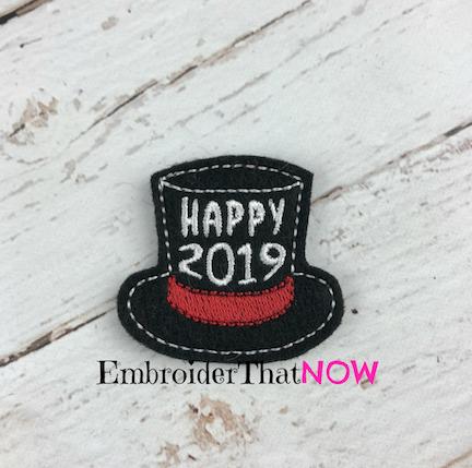 2019 Top Hat