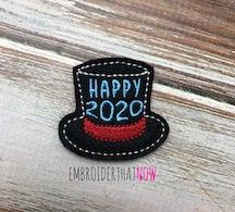 2020 Top Hat