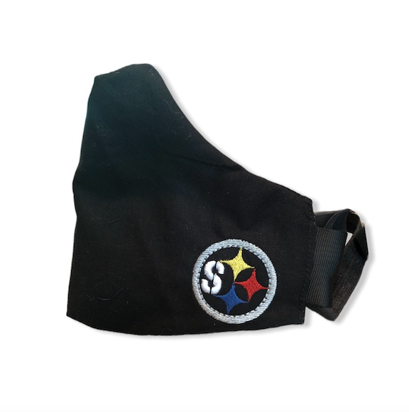 Steeler Mask