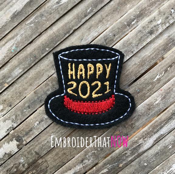 2021 Top Hat